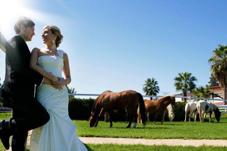 5 Consejos para organizar tu boda en primavera – Salón de Bodas Tentadero la Paz
