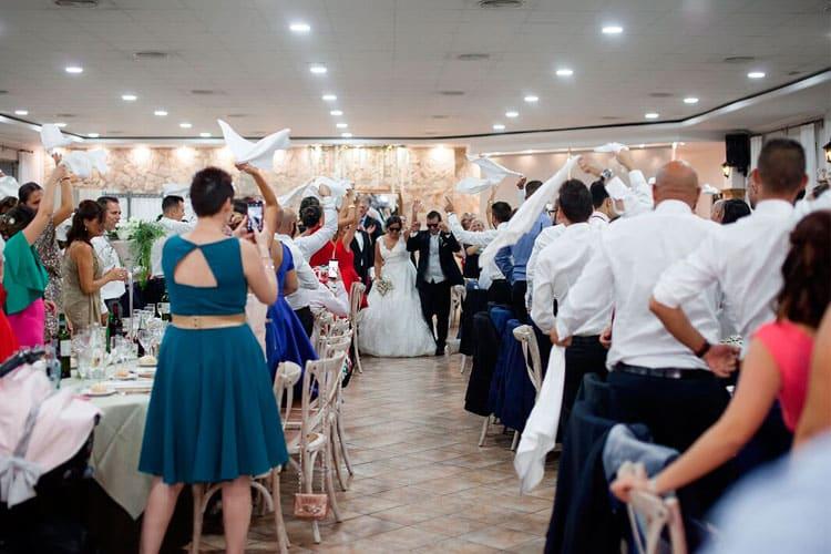 ¿Has pensado que ahora es el momento de elegir la música para bodas?