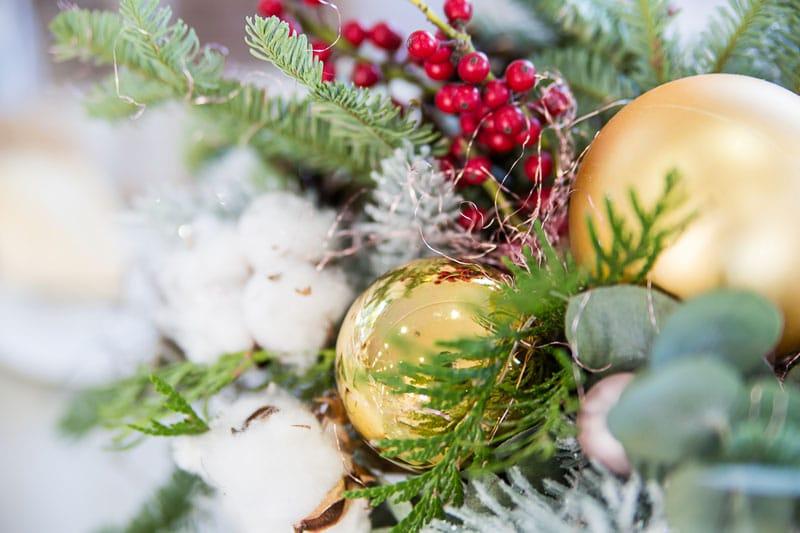 Comidas y cenas de empresa en Navidad